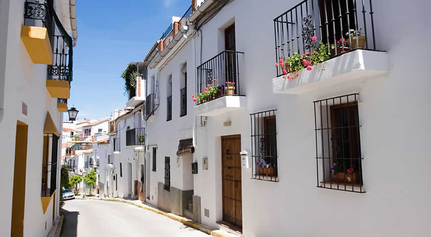 Removals In Spain Costa Blanca